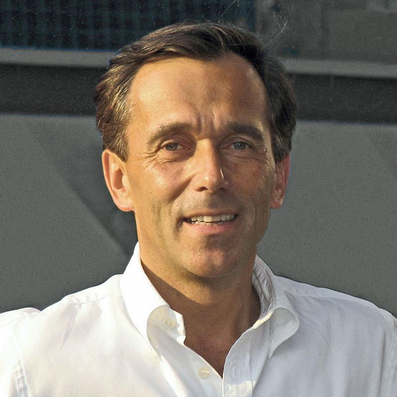 Gerhard Holzmann